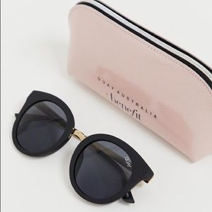 Quay x Benefit Sunglasses